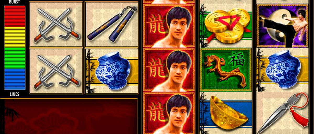 Permalänk till:Bruce Lee